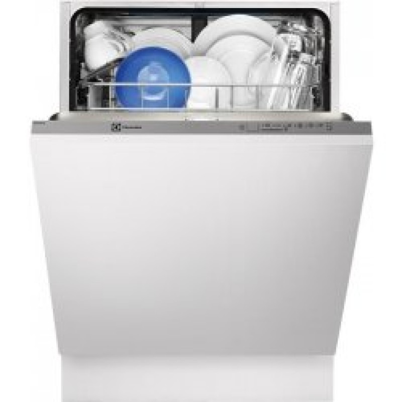Electrolux H818xW596xD550 Fully Integrated Dishwasher primary image