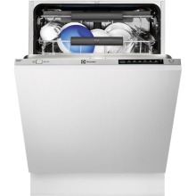 Electrolux H818xW596xD550 Fully Integrated Dishwasher