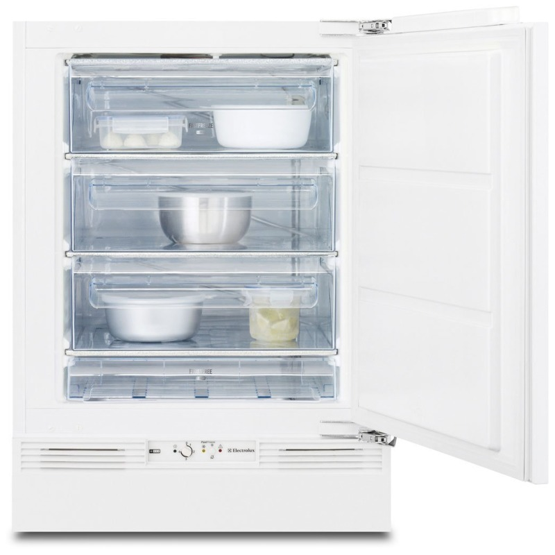 Electrolux H815xW596xD550 Built Under Freezer primary image
