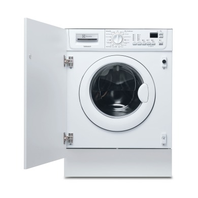Electrolux H820xW596xD544 Integrated Washer Dryer. (7kg)