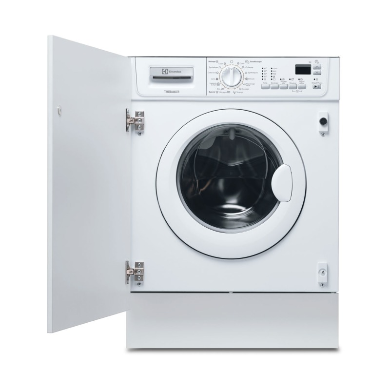 Electrolux H820xW596xD544 Integrated Washer Dryer. (7kg) primary image