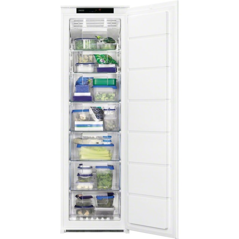 Zanussi H1772xW540xD547 In-Column Freezer primary image