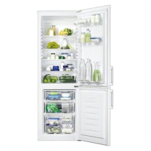 Zanussi H1772xW540xD547 70/30 Integrated Fridge Freezer
