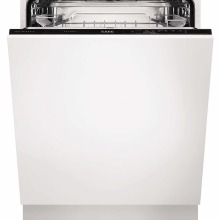 Zanussi H864xW935xD680 Fully Integrated Dishwasher