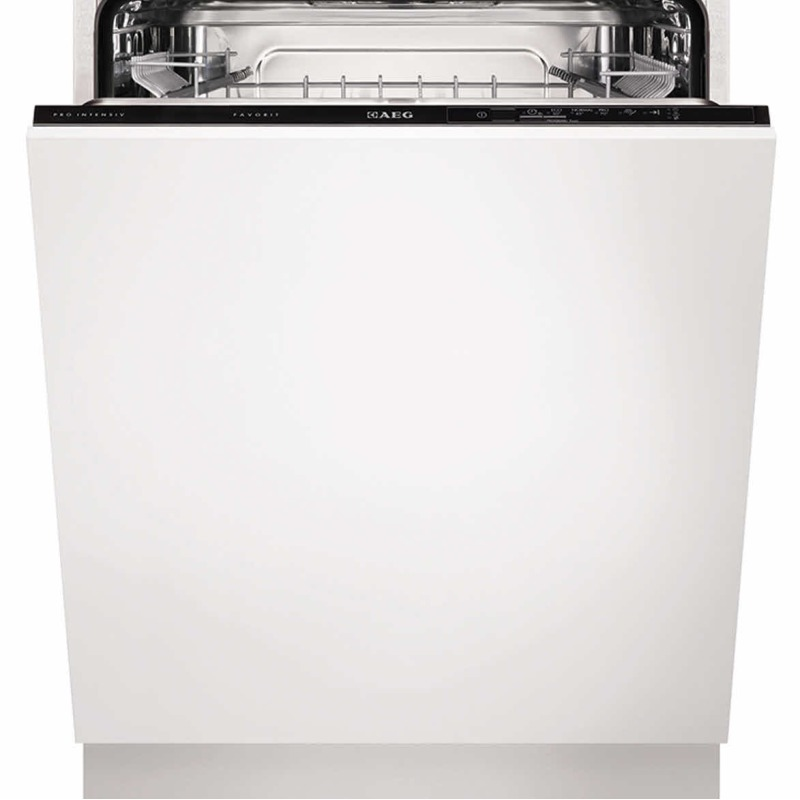 Zanussi H864xW935xD680 Fully Integrated Dishwasher primary image