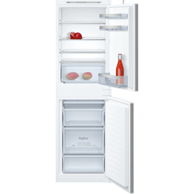 Neff H177xW54xD54 Integrated 70/30 Fridge Freezer