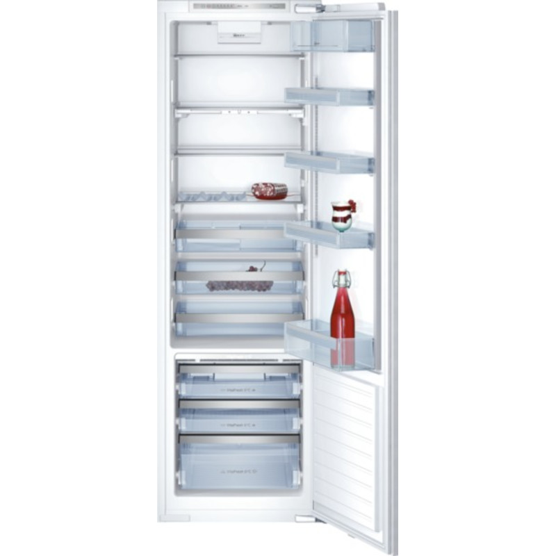 Neff H1772xW556xD545 Integrated Larder Fridge primary image