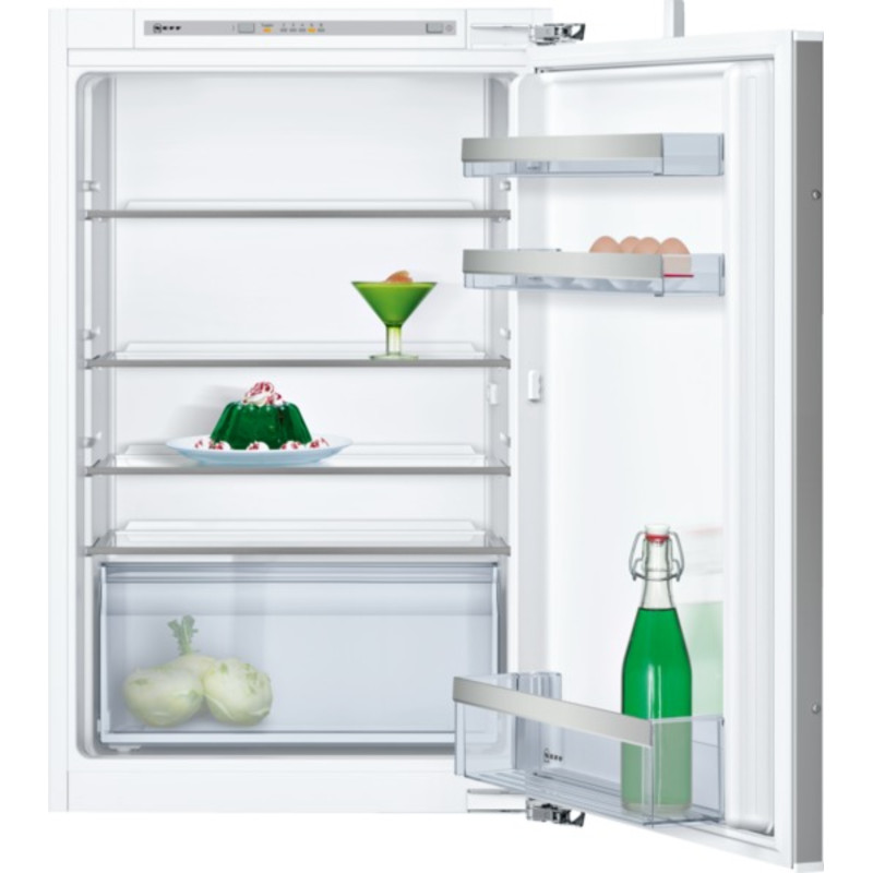 Neff H874xW541xD545 Integrated Larder Fridge primary image