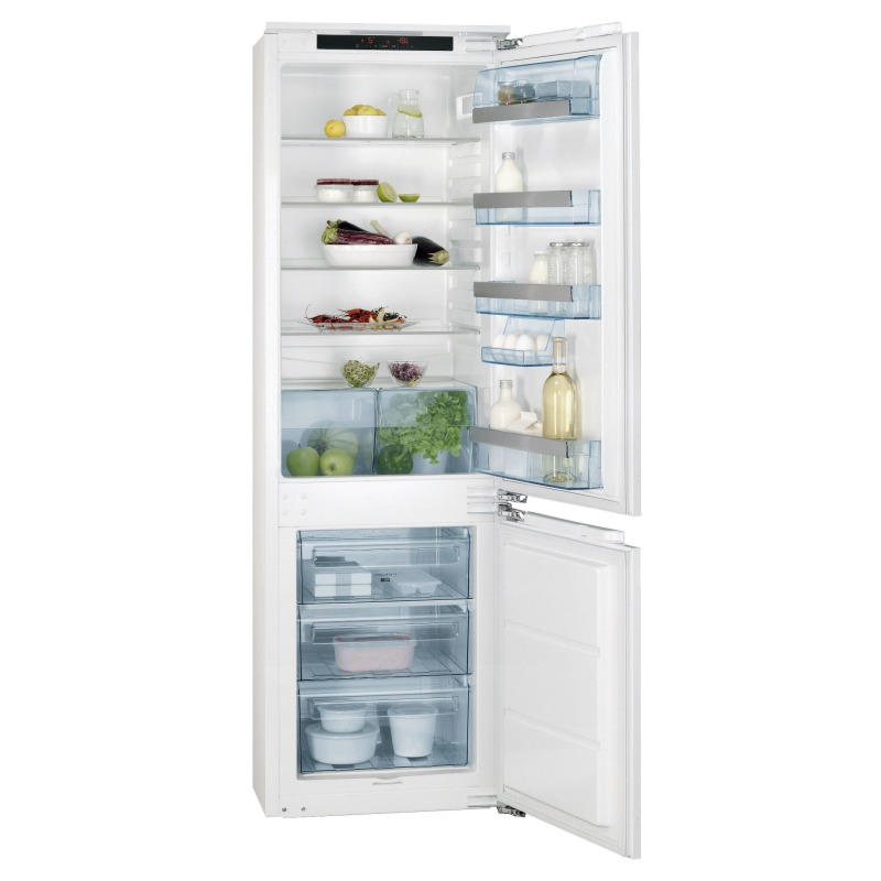 Electrolux H1772xW540xD549 70/30 Integrated Fridge Freezer primary image