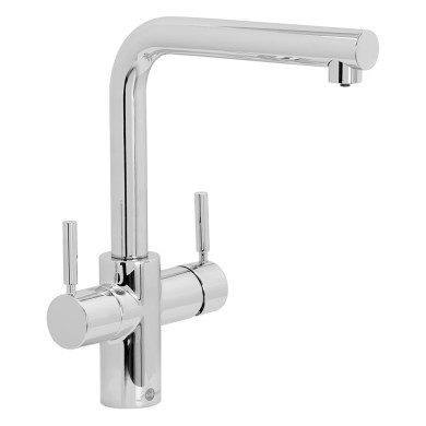 Insinkerator 3N1 Hot Water Tap Chrome