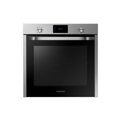Samsung H595xW595xD566 Single Electric Oven - Stainless Steel