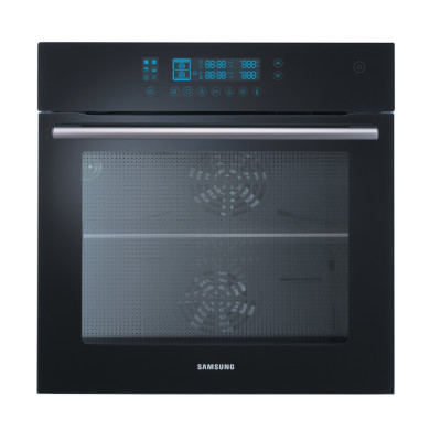 Samsung H595xW595xD566 Single Electric Oven - Black