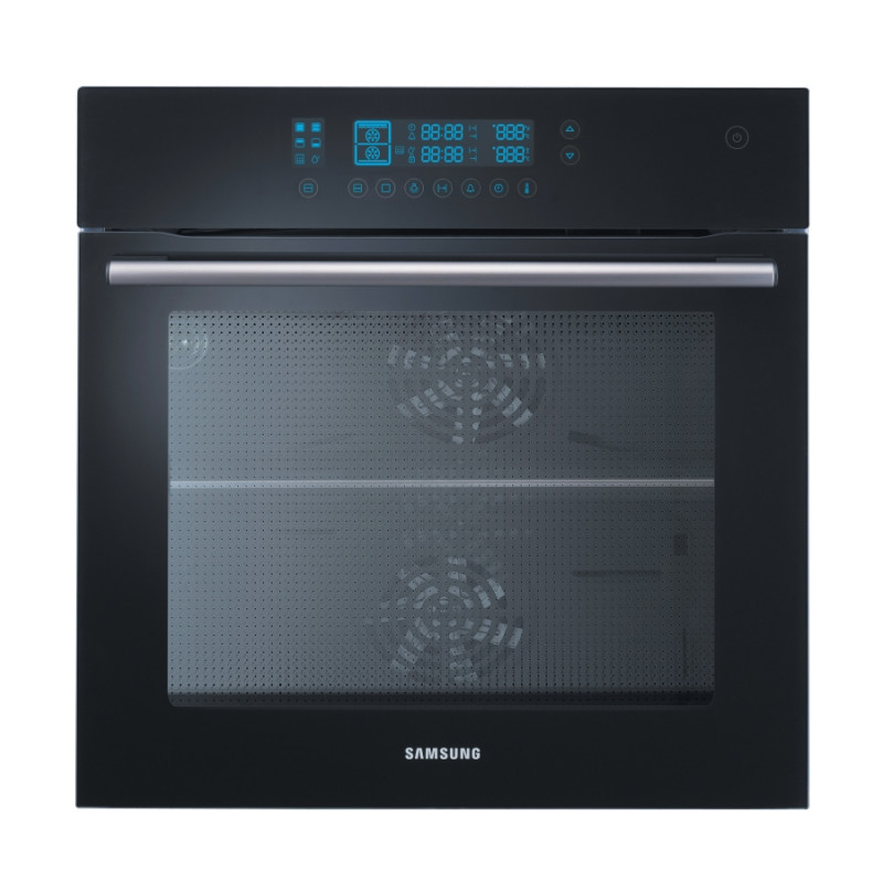 Samsung H595xW595xD566 Single Electric Oven - Black primary image
