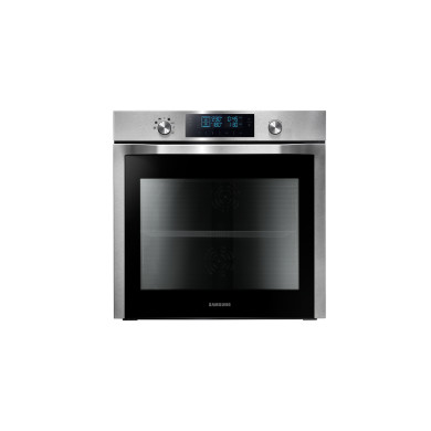 Samsung H595xW595xD572 Single Electric Oven - Stainless Steel - NV70F7796ES/EU