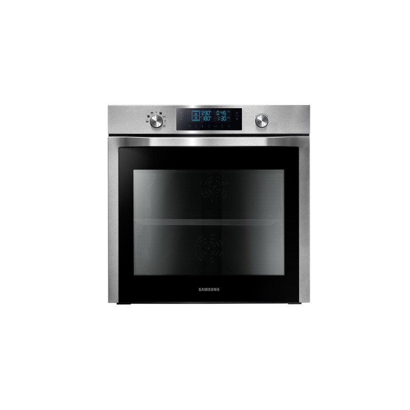 Samsung H595xW595xD572 Single Electric Oven - Stainless Steel - NV70F7796ES/EU primary image