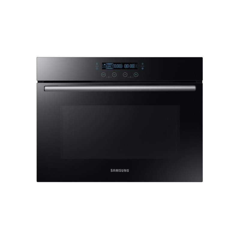 Samsung H454xW595xD570 Compact Combi Microwave Oven - Black - NQ50H5537KB/EU primary image