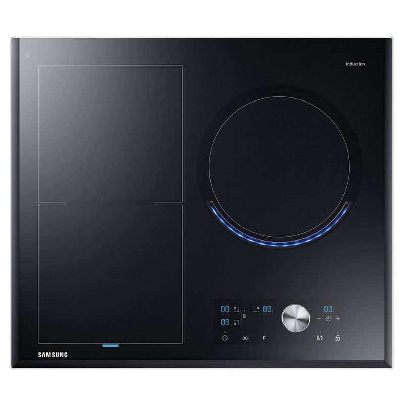 Samsung H56xW600xD520 3 Zone Induction Hob primary image