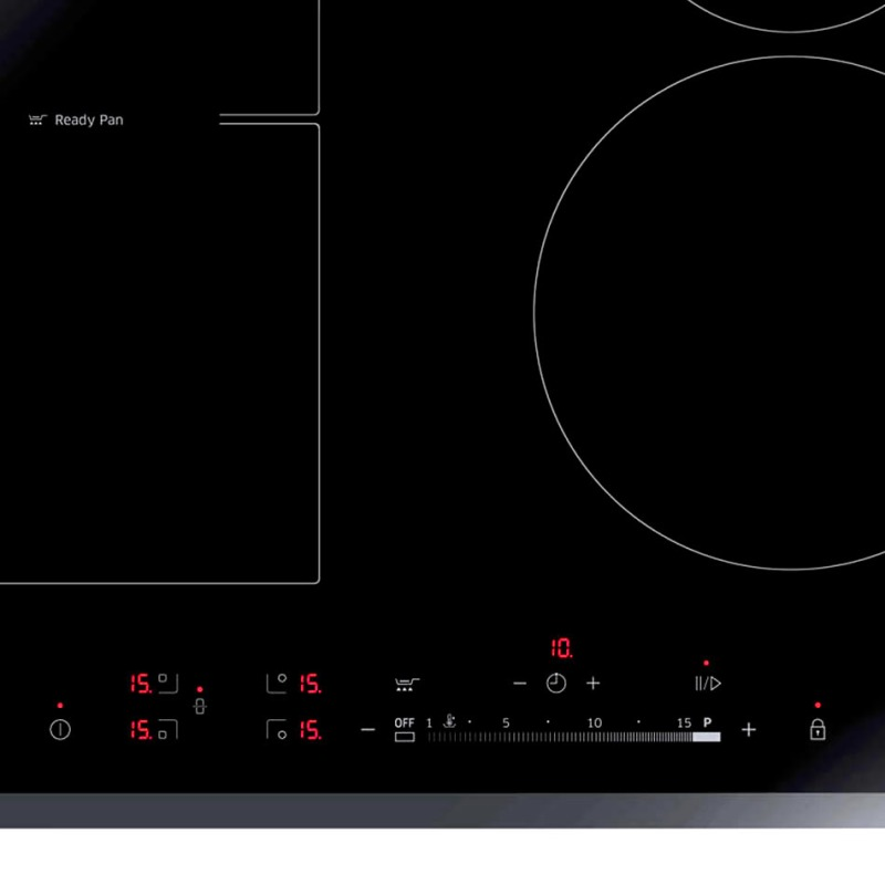 Samsung H56xW800xD520 4 Zone Induction Hob additional image 1