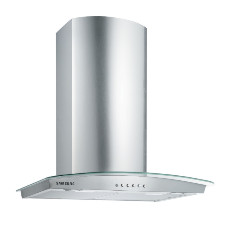 Samsung H1115xW600xD490 Chimney Hood - Stainless Steel and Glass - HC6347BG/XEU primary image
