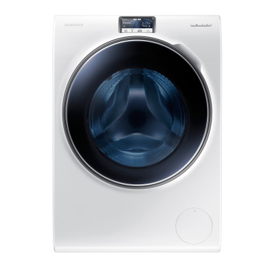 Samsung H850xW600xD600 Freestanding Washing Machine - White