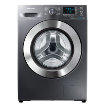 Samsung H850xW600xD550 Freestanding Washing Machine - Graphite