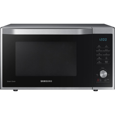 Samsung H309xW523xD506 32L Freestanding Combination Microwave - Silver