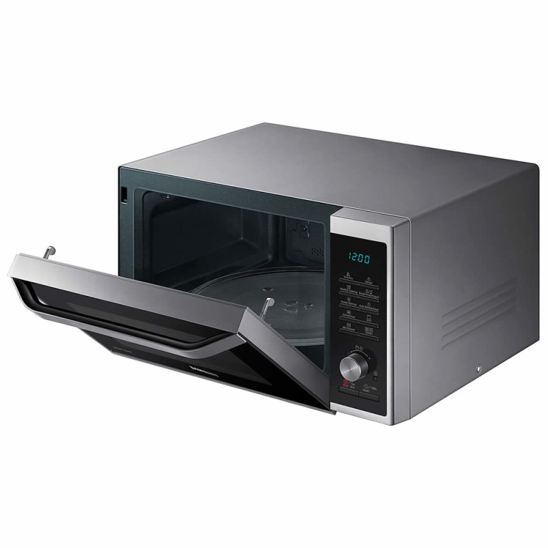 Samsung H309xW523xD506 32L Freestanding Combination Microwave - Silver additional image 4