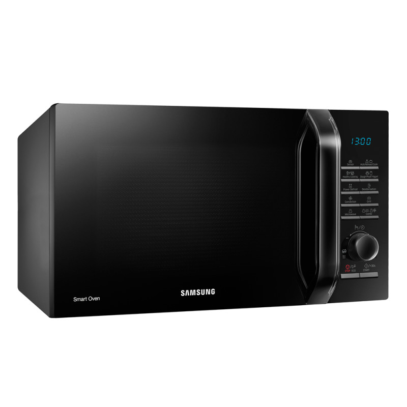 Samsung H310xW517xD476 28L Freestanding Combination Microwave - Black additional image 1