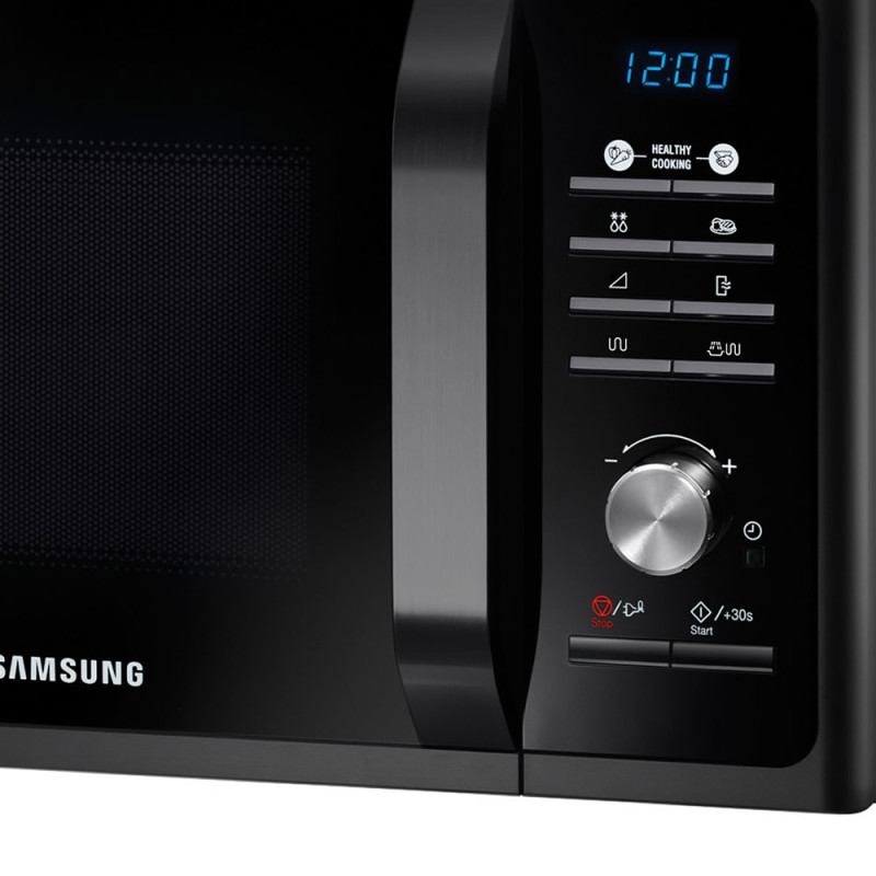Samsung H310xW517xD476 28L Freestanding Combination Microwave - Black additional image 2