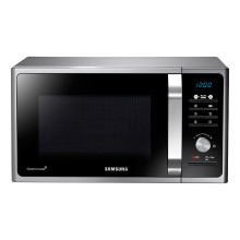 Samsung H275xW489xD374 23L Freestanding Microwave Oven - Silver