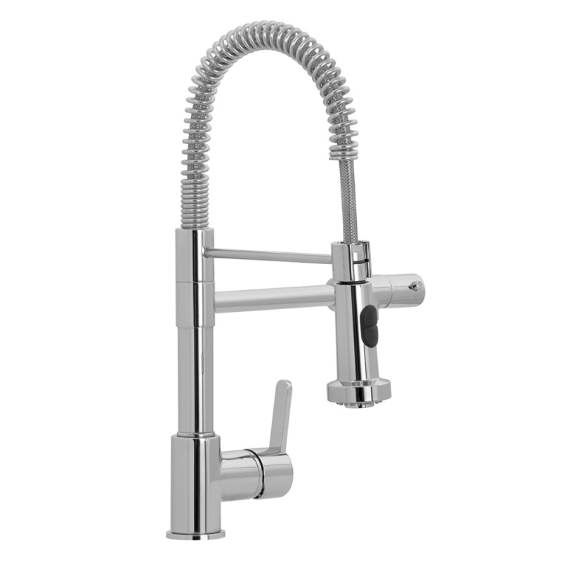 Theia Tap Chrome - High Pressure Only primary image