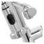 Theia Tap Brushed Nickel - High Pressure Only additional image 3