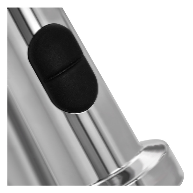 Theia Tap Brushed Nickel - High Pressure Only additional image 4