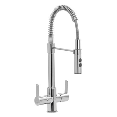 Oceanus Tap Chrome - High Pressure Only