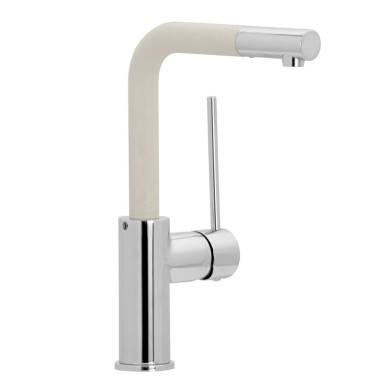 Typhon Tap White - High/Low Pressure