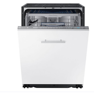 Samsung  H817xW598xD575 Integrated Dishwasher - DW60J9970BB
