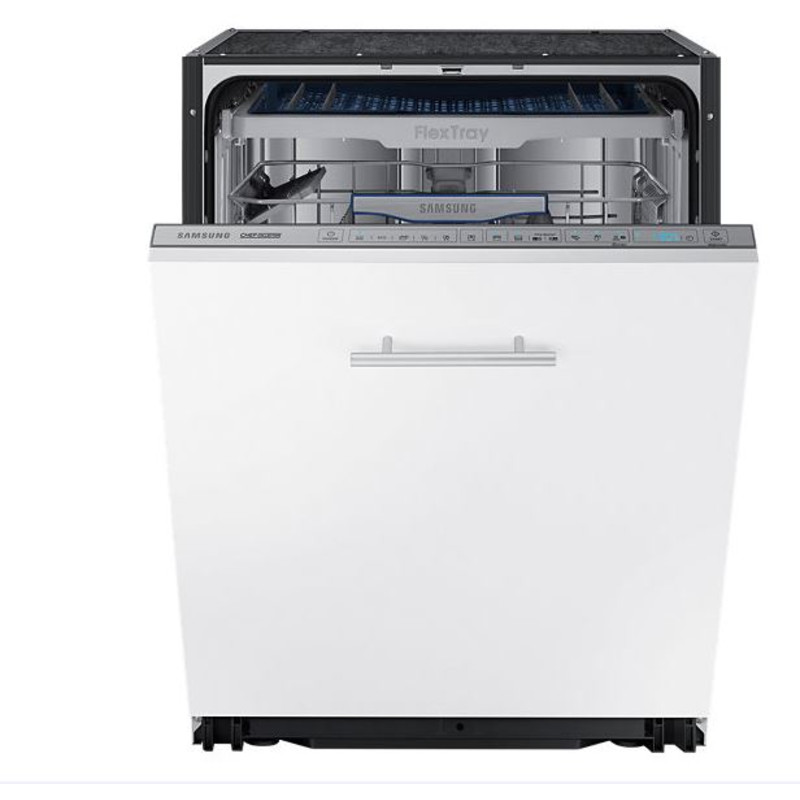 Samsung  H817xW598xD575 Integrated Dishwasher - DW60J9970BB primary image