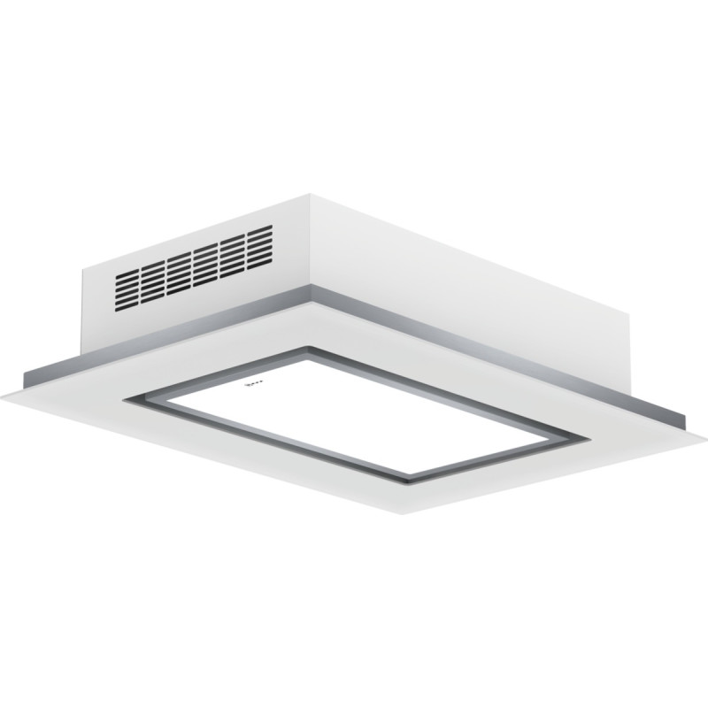 Neff H245xW1000xD700 Ceiling Extractor - White Glass - I90CN48W0 primary image