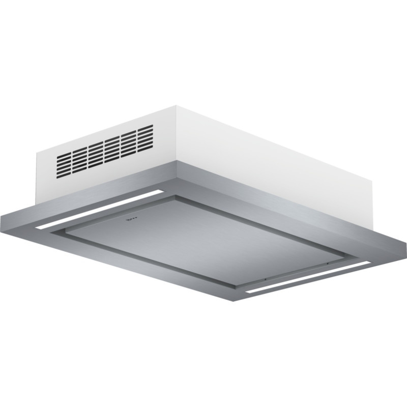 Neff H245xW1000xD700 Ceiling Extractor - Stainless Steel - I90CL46N0 primary image