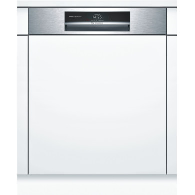 Bosch H815xW598xD573 - Semi-Integrated Dishwasher