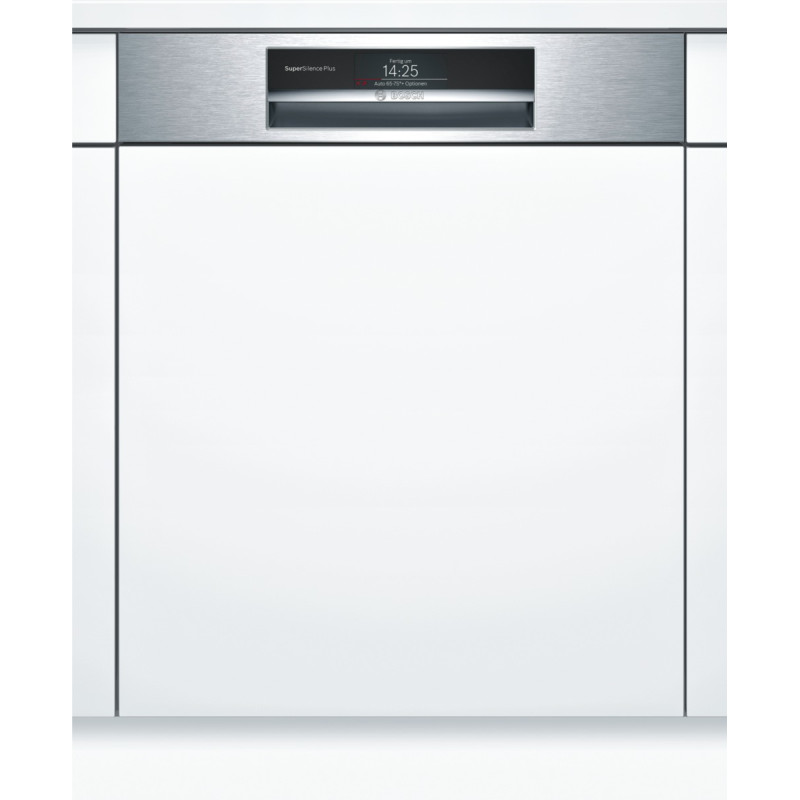 Bosch H815xW598xD573 - Semi-Integrated Dishwasher primary image