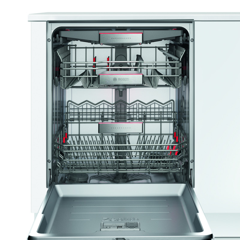 Bosch H815xW598xD573 - Semi-Integrated Dishwasher additional image 1