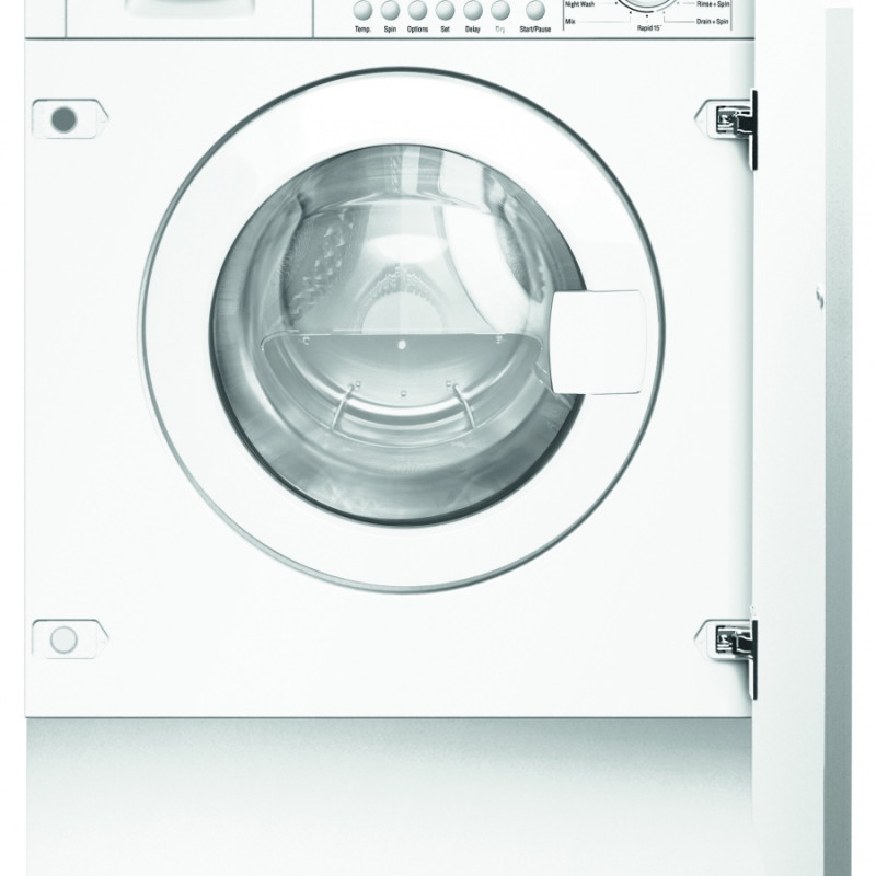 Neff H820xW595xD550 Intregrated Washer Dryer additional image 1