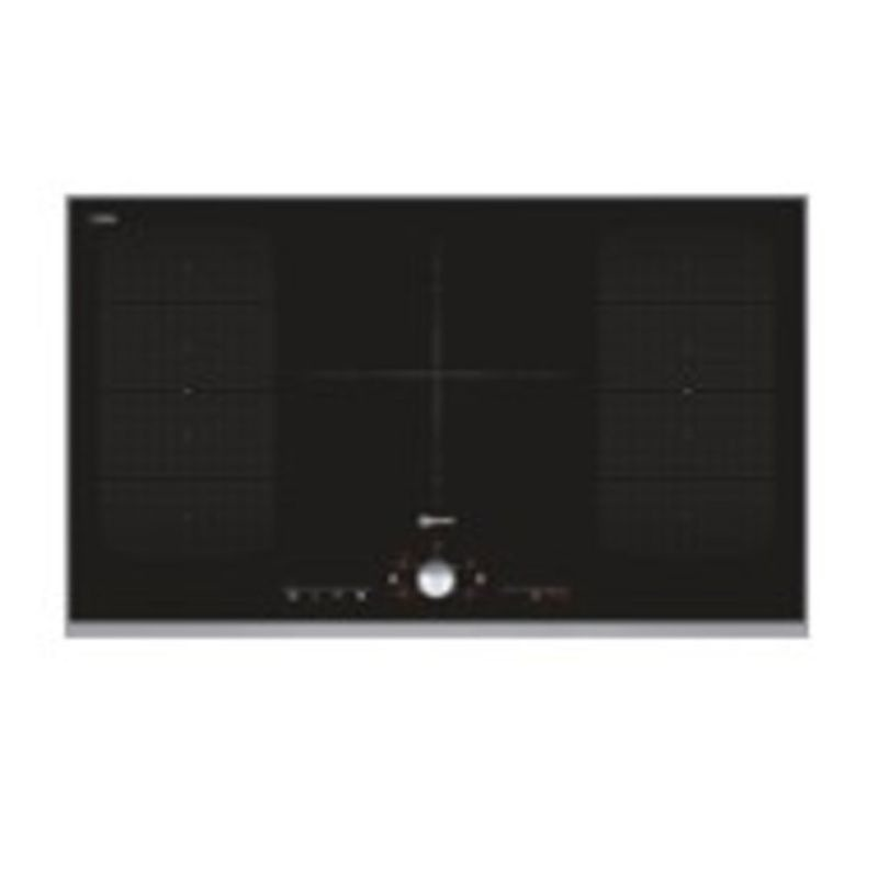 Neff H51xW918xD546 FlexInduction 5 Zone Hob - Black Glass - T54T95N2 primary image