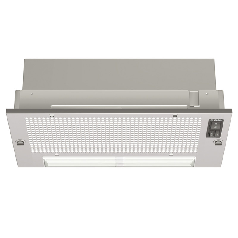 Bosch H235xW530xD280 Hood - Metallic Silver primary image