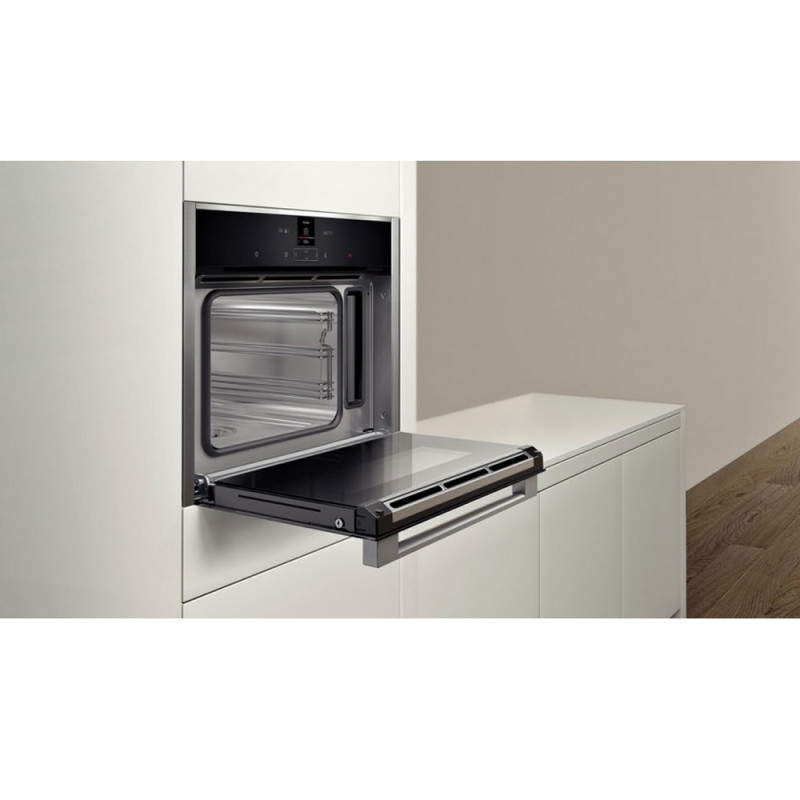 Neff H455XW596XD563 Built in Microwave additional image 1