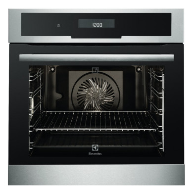 Electrolux H594xW594xD568 Single Electric Oven