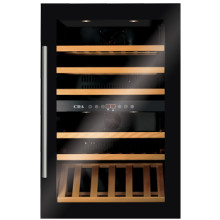 CDA H884XW592XD563 Intregrated Wine Cooler