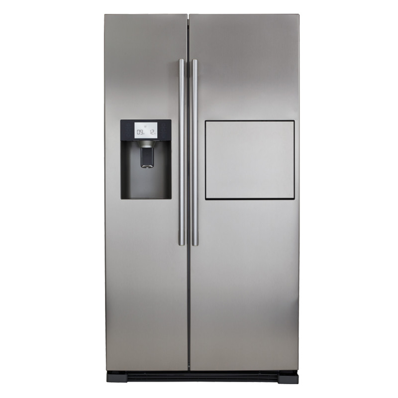 H1820XW908XD690 Side by side American style fridge freezer - PC71SC primary image