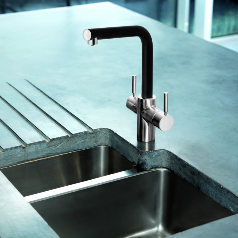 Insinkerator 3N1 Hot Water Tap Black additional image 9